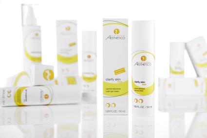 Kosmetik von Aesthetico