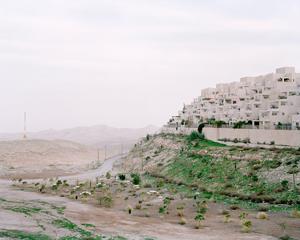 Ma'ale Adumim
