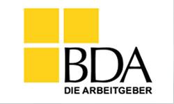 Logo BDA