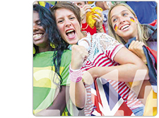 Tippspiele zur Fußball Weltmeisterschaft 2014