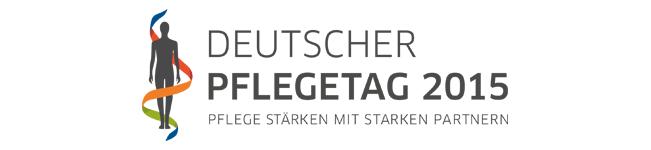 Bild: Deutscher Pflegetag 2015