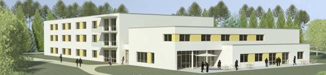 Bild: Senioren- und Pflegezentrum in Pyrbaum