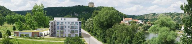 Bild: Seniorenzentrum Donaupark/kelheim Vitalis