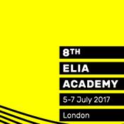 Hybrid Plattform bei der 8ten ELIA Academy