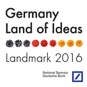 "Germany ""Land of Ideas"""