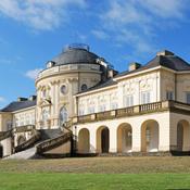 Akademie Schloss Solitude, Stuttgart