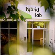 Hybrid Lab in der Villa Bell