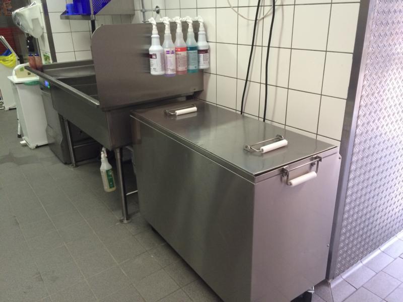Clean24 Profi Equipment