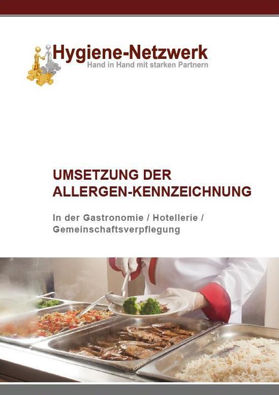 Umsetzung der Allergenkennzeichnung