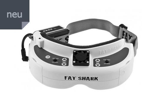Fatshark - FPV Dominator HD