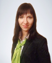 Александра Кеменова, CR Marketing / специалист по маркетингу