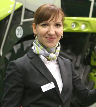 Alexandra Novikova