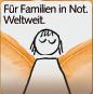 Aktion Schutzengel - Für Familien in Not. Weltweit