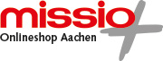 Logo: missio - onlineshop Aachen