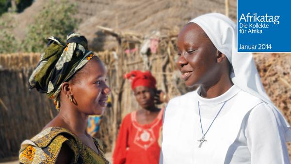 Afrikatag 2014