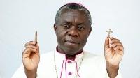 Erzbischof François-Xavier Maroy