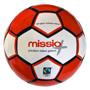 Bild: missio-Fußball auf fairem Handel