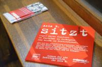 Aktion Lebenszeichen für Asia Bibi