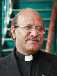 Father James Channan OP