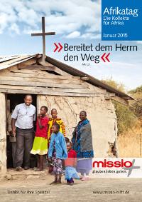 Plakat Afrikatag 2015