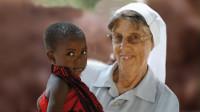 Video über Schwester Raphaela Händler