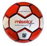 """Fairer Fußball """"Leidenschaft"""""""