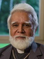 Erzbischof von Karachi dankt für die Gebetskarten