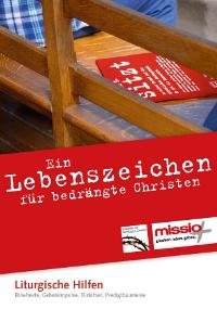 Liturgische Hilfe Religionsfreiheit