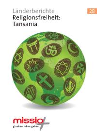 Länderbericht Religionsfreiheit Tansania