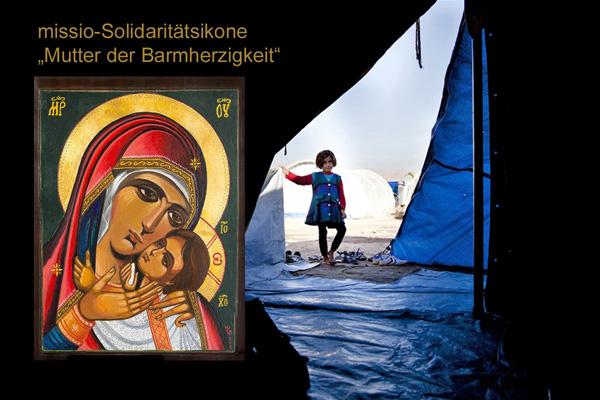 Helfen Sie bedrängten Christen in Syrien!