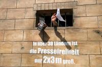 """missio Aachen kooperiert mit """"Reporter ohne Grenzen"""""""