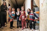 Dominikanerinnen helfen Familien im Irak