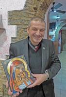 Solidarität mit Jaques Mourad