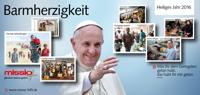 Papstbanner