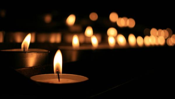 Beten für den Frieden in Syrien