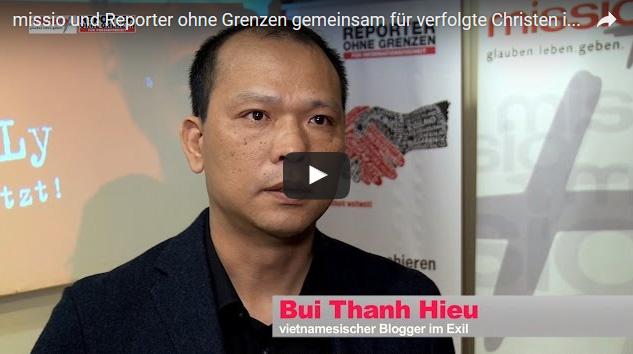 Video Nguyen Van Ly