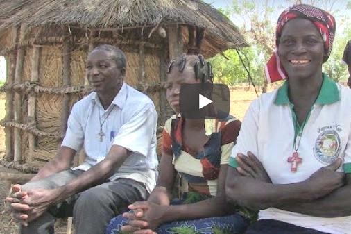 Kampagnenfilm zum Monat der Weltmission 2017