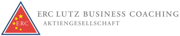 Logo: ERC Lutz Business Coaching AG