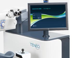 Technolas Teneo317