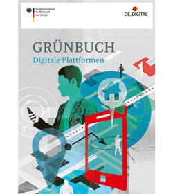 Grünbuch digitale Plattform