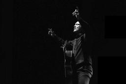 David Gray im Dezember für zwei exklusive Solo-Shows in Deutschland