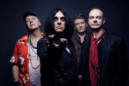 Killing Joke – News zur Tour