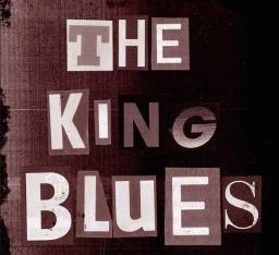 TKB+ Artwork squ - THE KING BLUES kommen im Februar auf Tour
