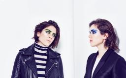 TEGAN & SARA im Februar 2017 auf Deutschlandtour