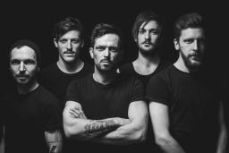 Alex Mofa Gang bestätigen weitere Show in Kiel und Tour Support