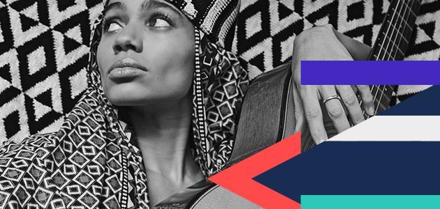 ELBJAZZ 2018 Nneka
