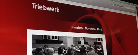 Verein Triebwerk Newsletter