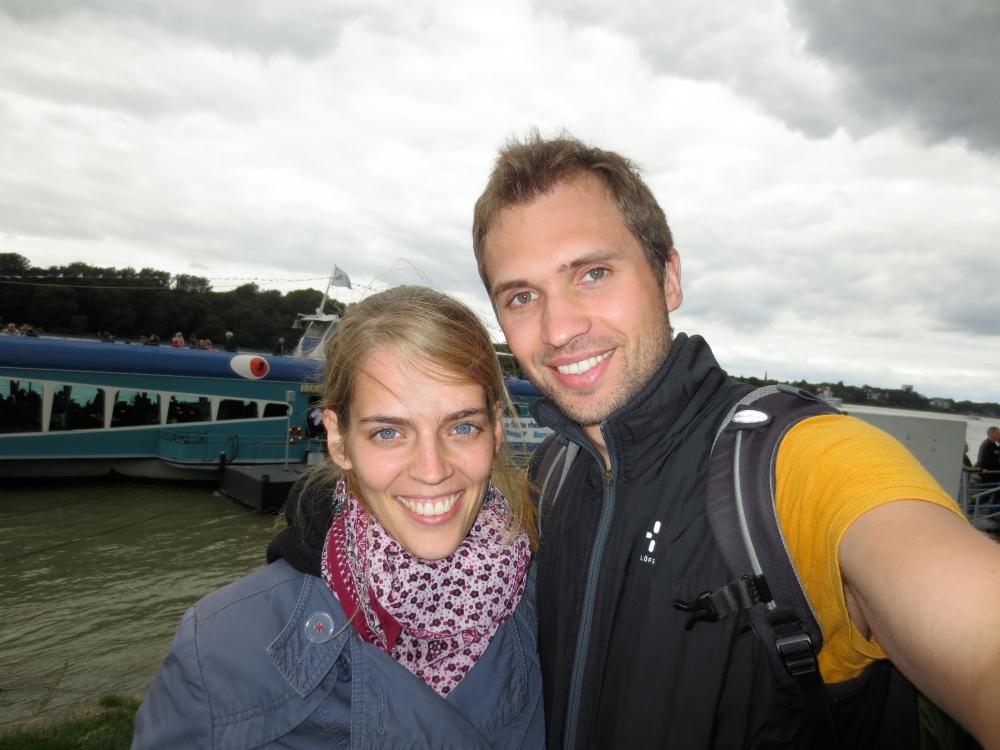 Janka und Stephan