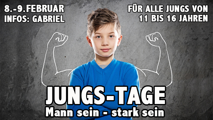 Jungs-Tage