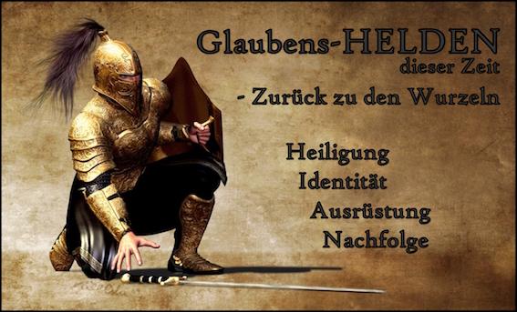 Glaubens-Helden